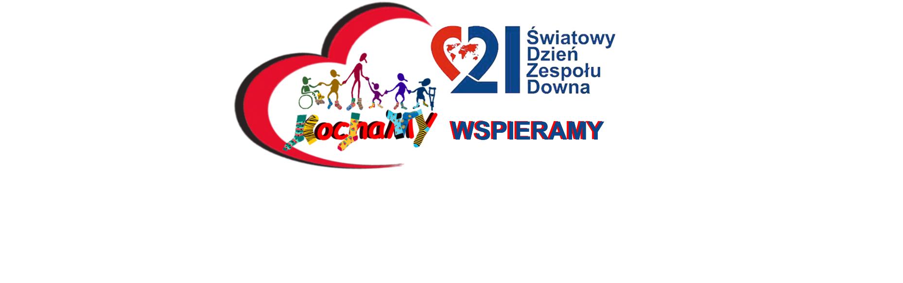 21 Marca Światowy Dzień Zespołu Downa