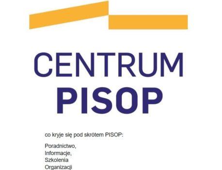 Szkolenie PISOP c.d. 5.11.2019 r.