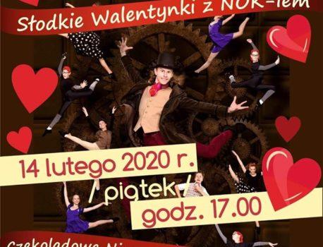 14.02.2020 Walentynki w NOKu