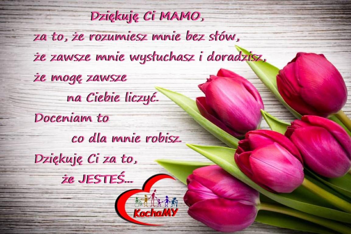 26 maja !!! Dzień MAMY !!!